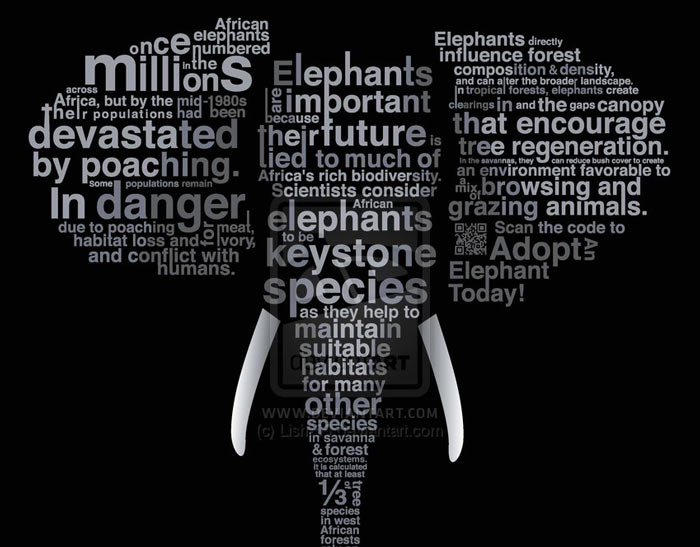 African-Elephant-infographic