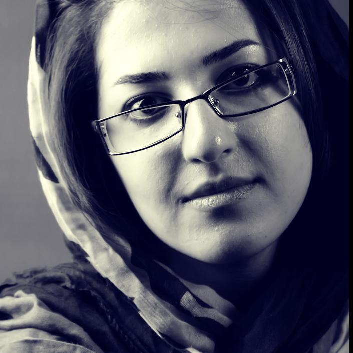 پریسا عباس زاده