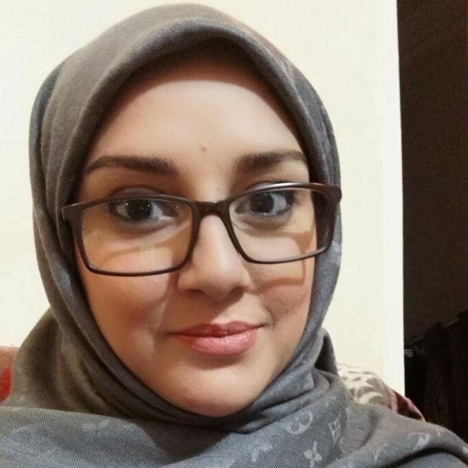 Raziyeh Mokhtari