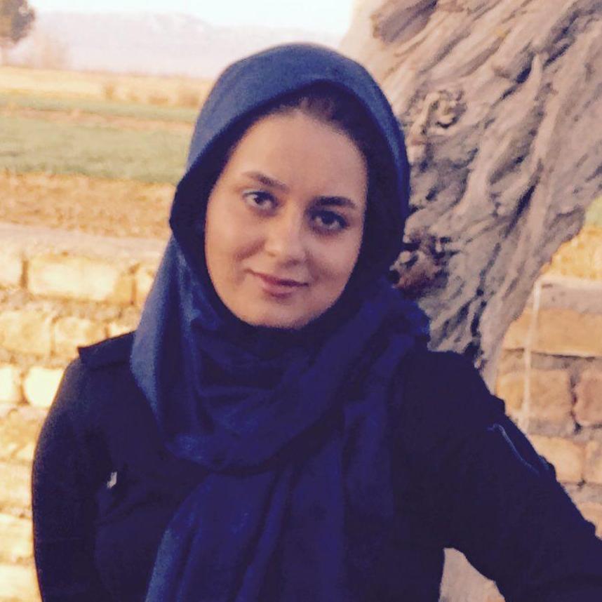 سپیده رفیعی