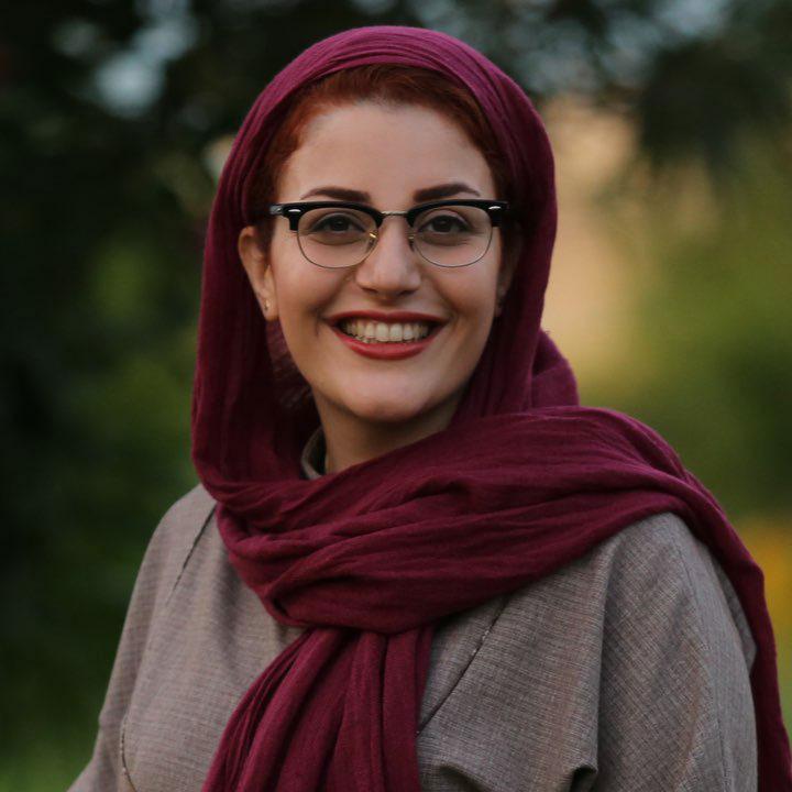 زهرا گلمحمدی